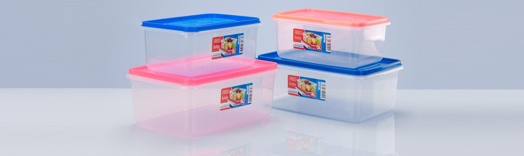DDS Plast frigo kutije